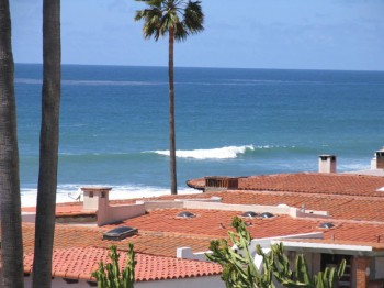 Spectacular Ocean Front Home For Rent in Las Gaviotas