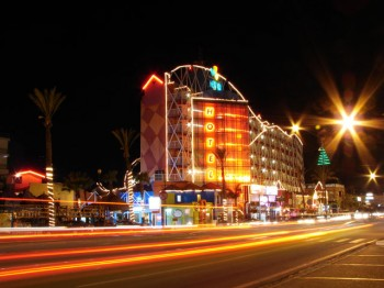Rosarito Hotel Occupancy at 70 percent on 4th of July weekend