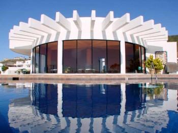 Calafia Condos Club House