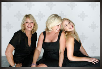 The Baja Blondes - A Lifestyle Realty Show