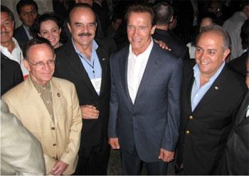 Major Binational Mayor's Summit In Rosarito Seeks to Unite The Californias