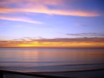 Striped Ocean