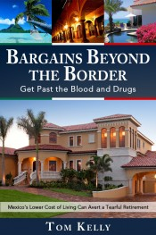 Click to buy the e-book: Bargains Beyond The Border by Tom Kelly