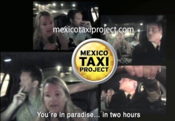 Click to see the Mexico Taxi Project videos