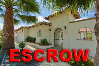 Key Aspects of Escrow - Information for the Mexico real estate purchaser