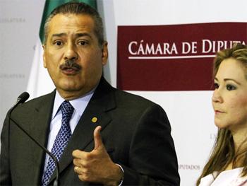 Manlio Fabio Beltrones - Mexican Federal Senator